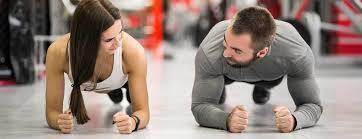 gainage exercices abdos planche