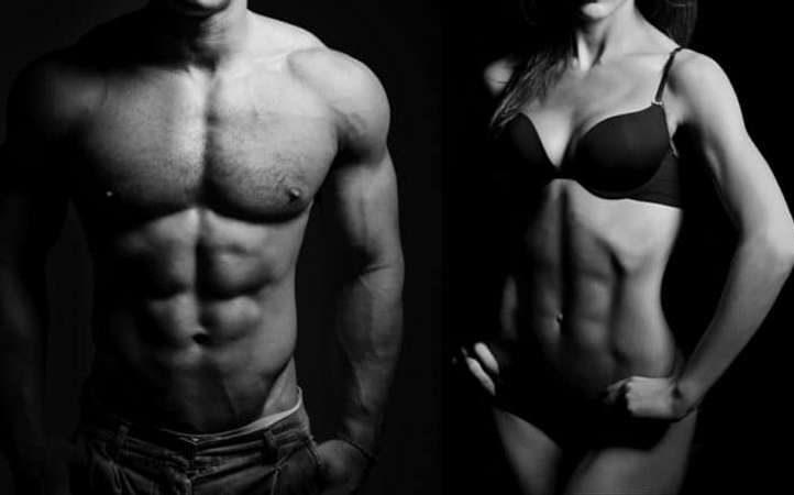 musculation des abdominaux